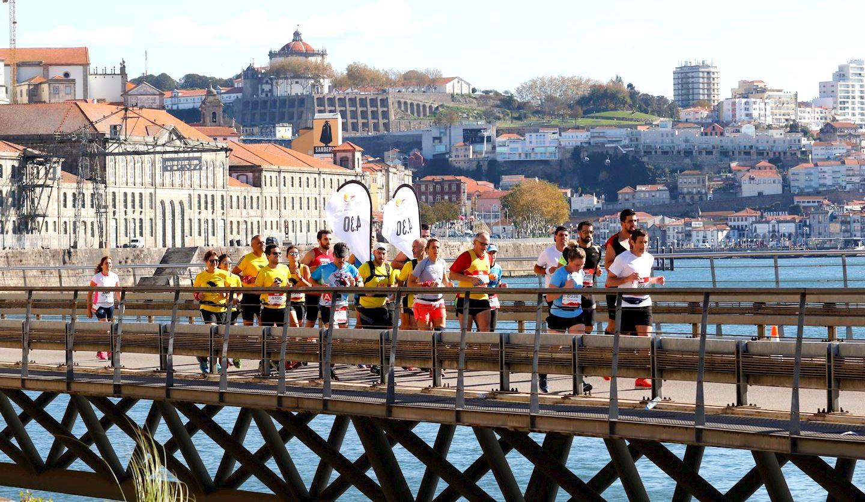 maratona do porto edp