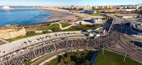 EDP Porto Marathon