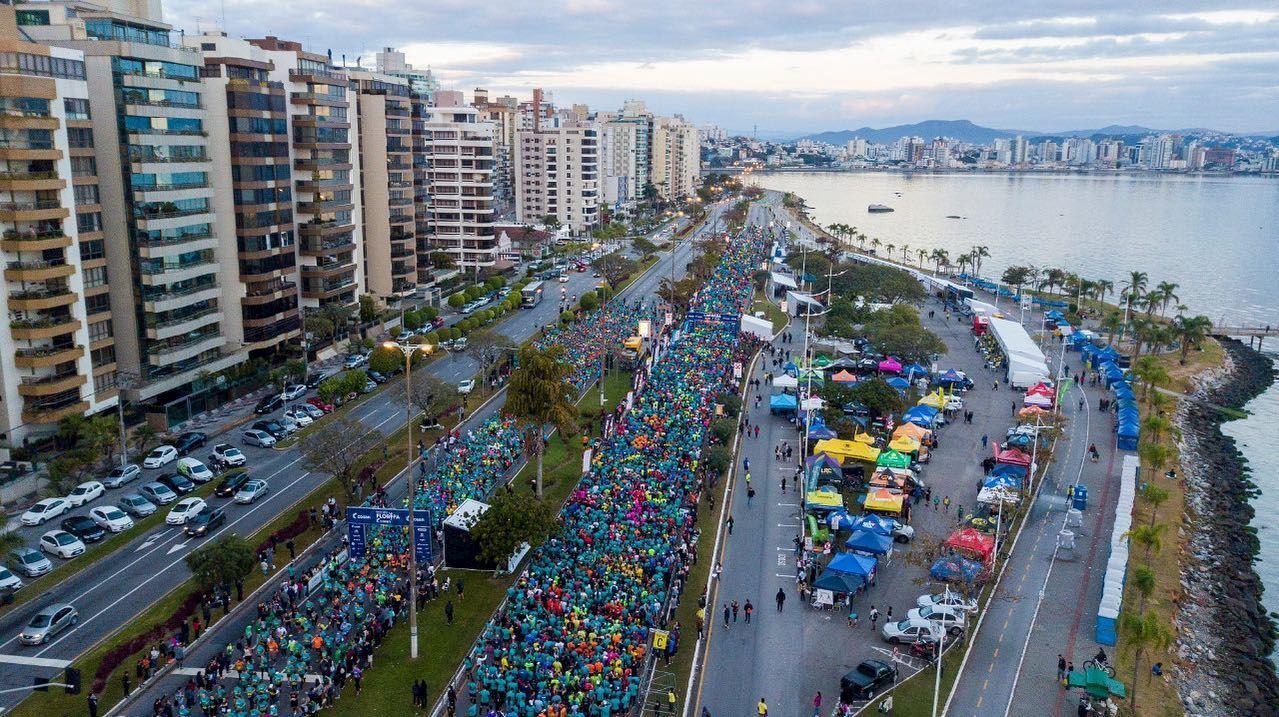 Alles over de Maratona Internacional De Floripa 2019 20 en hoe jij er aan mee kunt doen