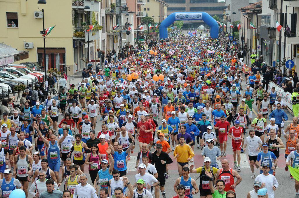 maratona sant antonio