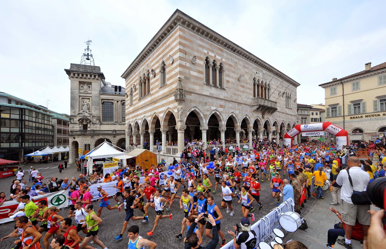 maratonina citta di udine