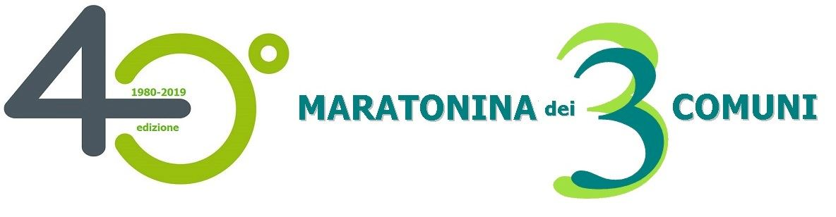 maratonina dei tre comuni