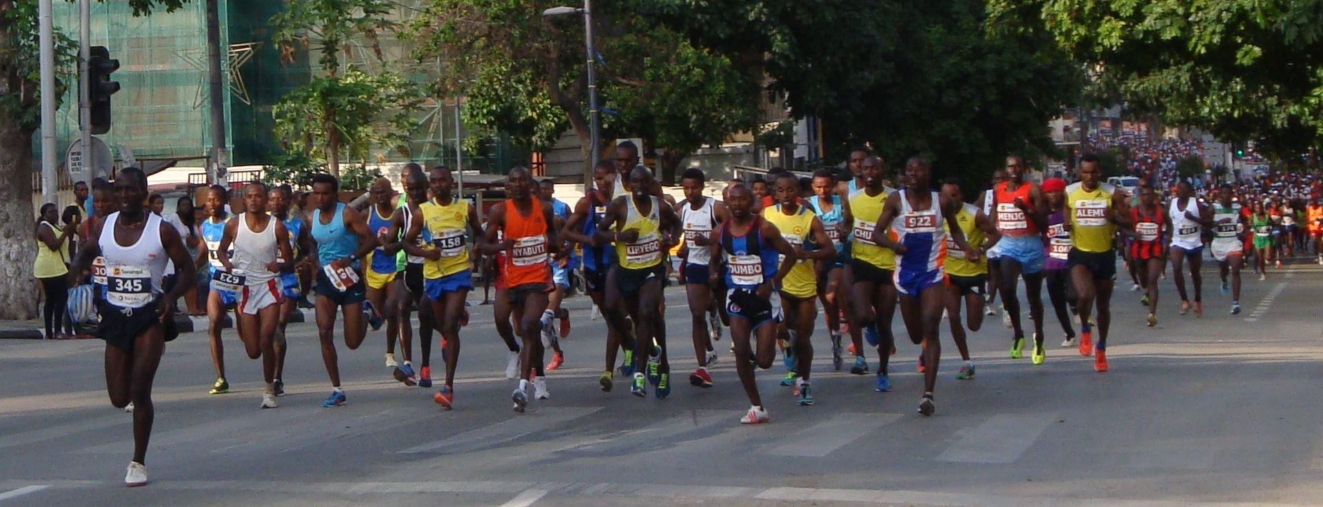 Alles over de Maritzburg Marathon And Half Marathon en hoe jij er aan mee kunt doen