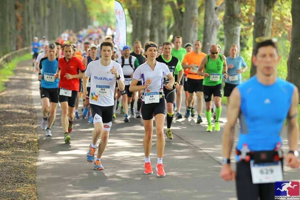 Alles over de Mass Marathon De La Meuse en hoe jij er aan mee kunt doen
