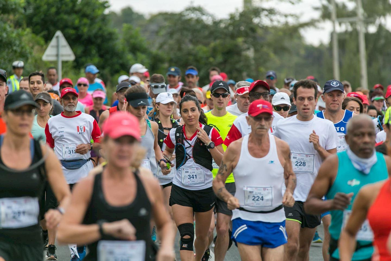 Alles over de Mauritius Marathon en hoe jij er aan mee kunt doen