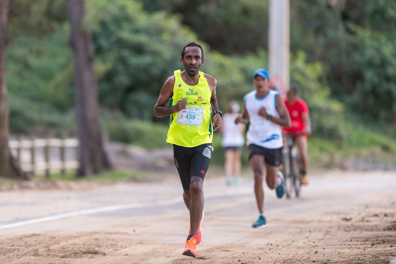 mauritius marathon