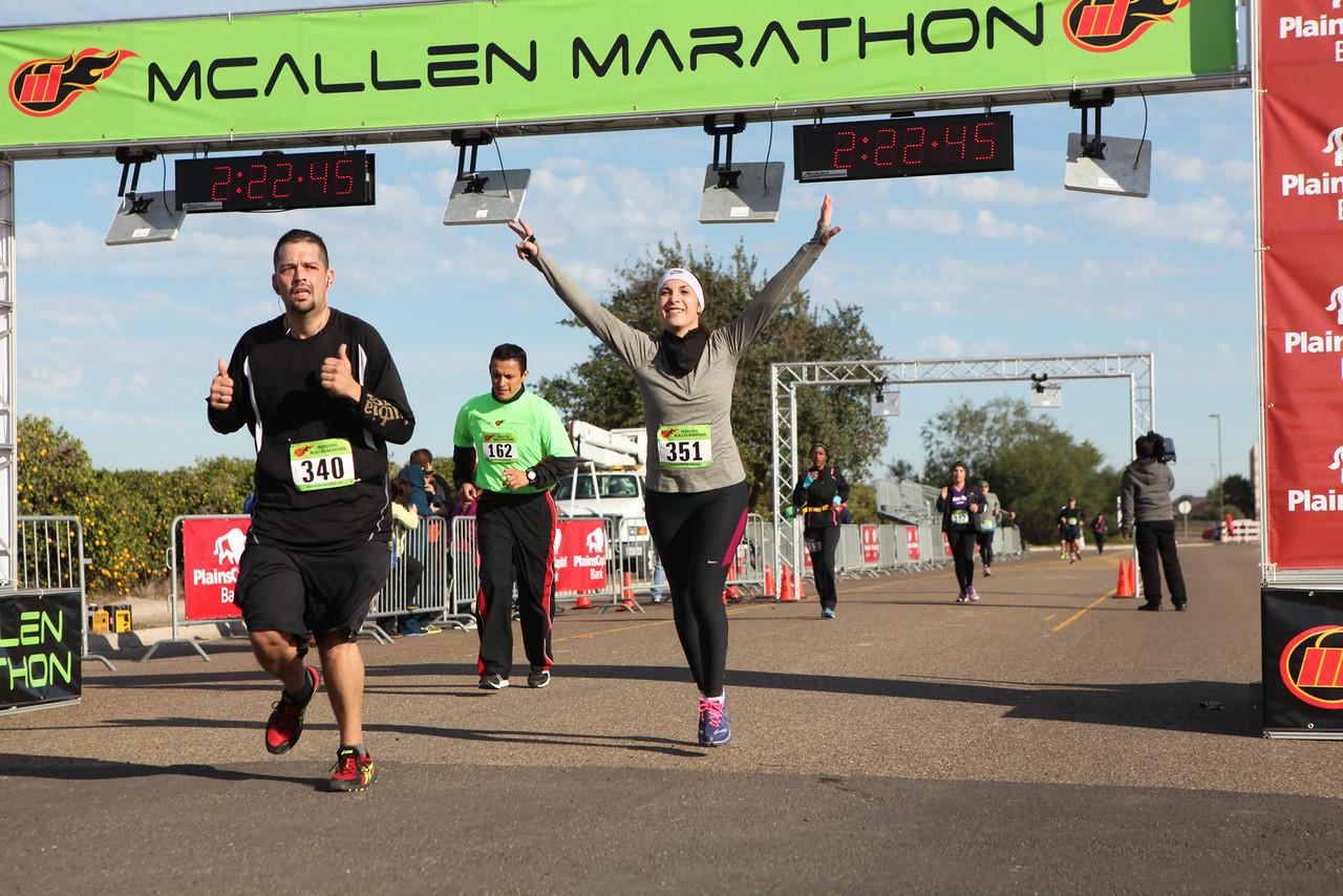 Alles over de Mcallen Marathon en hoe jij er aan mee kunt doen