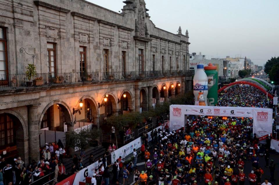 medio maraton intl guadalajara