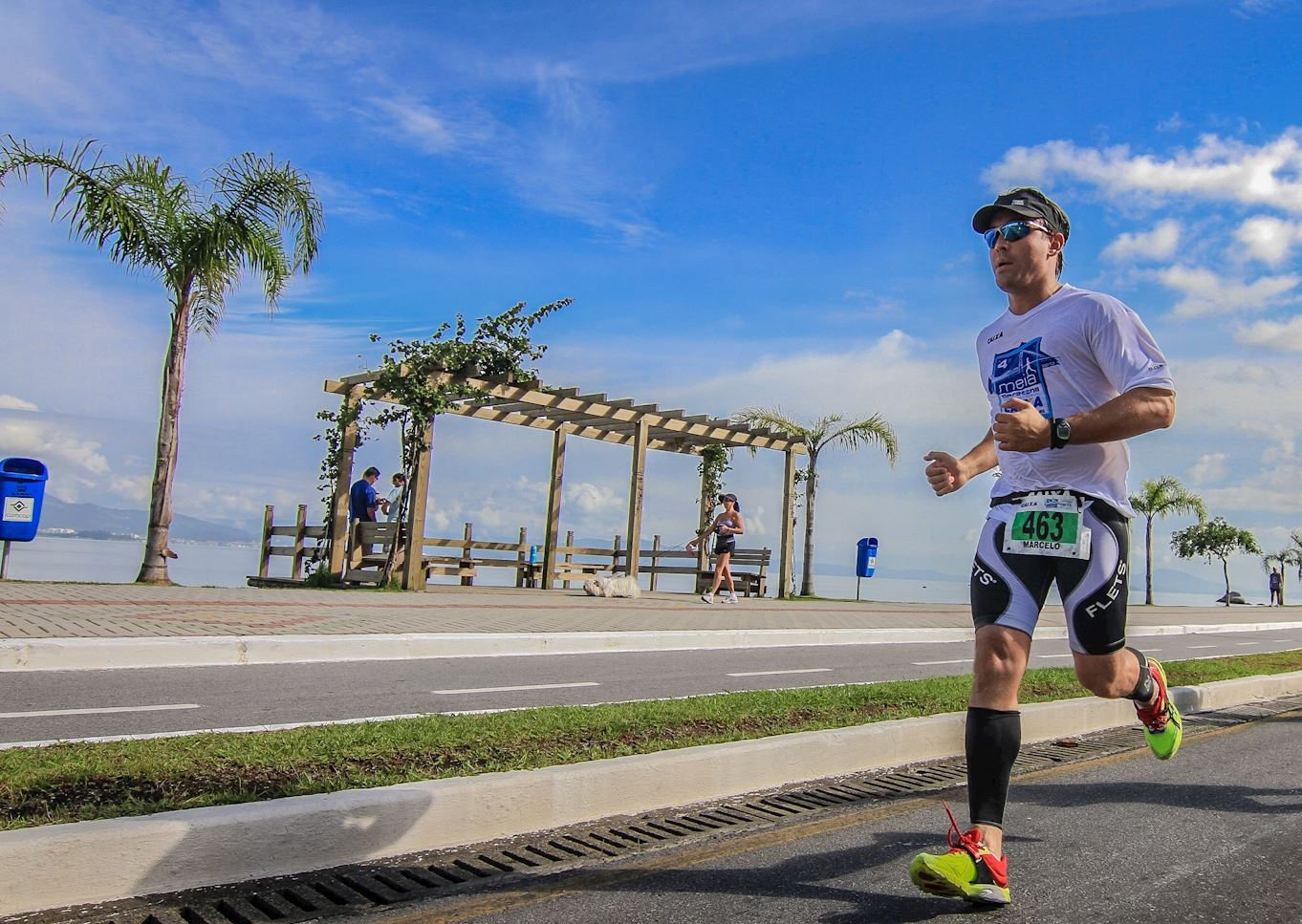 meia maratona internacional de florianopolis