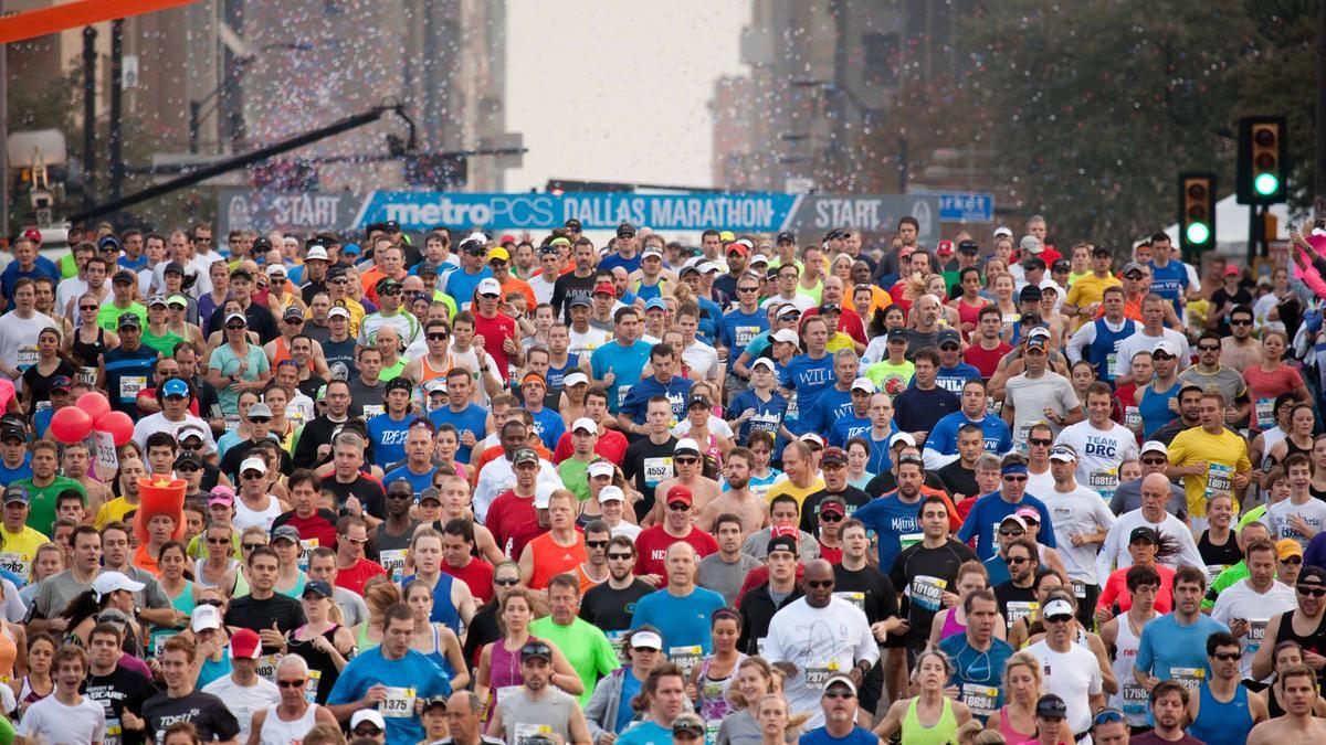 metropcs dallas marathon
