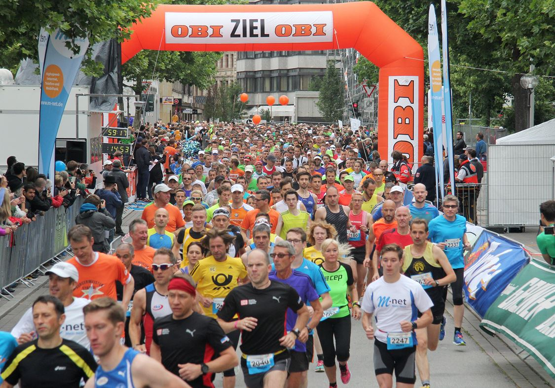 metropol marathon f rth