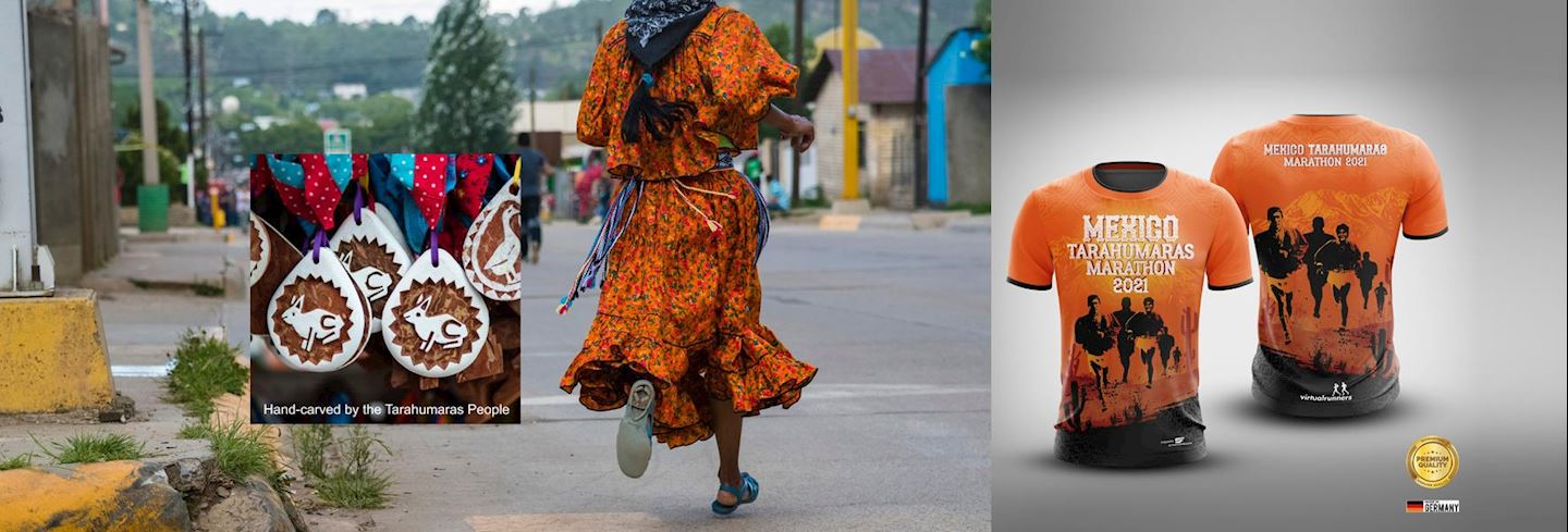 mexico tarahumara marathon presented by the home depot