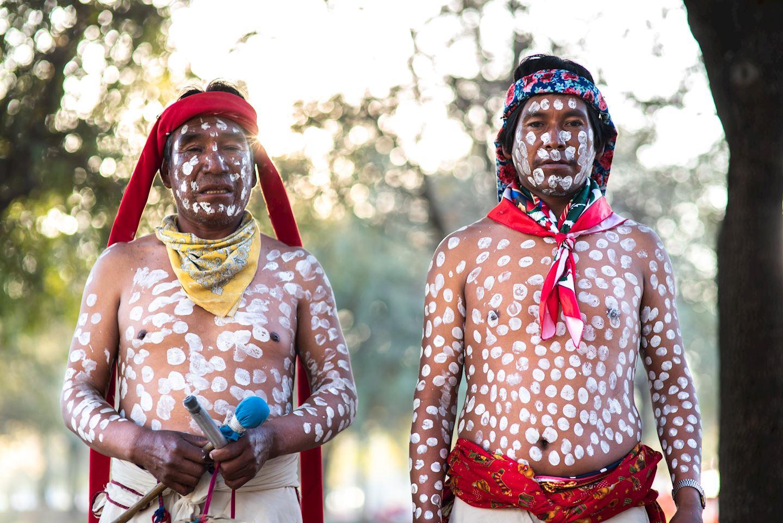 mexico tarahumara marathon presented by the home depot