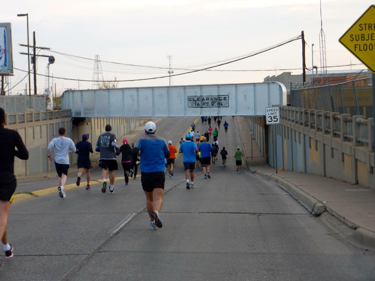 michelob ultra el paso marathon
