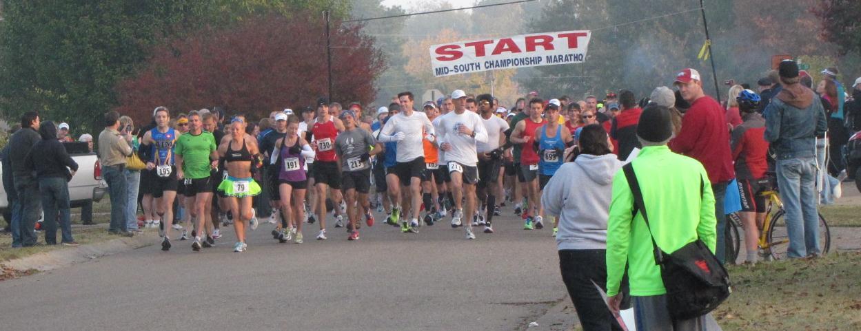 midsouth marathon