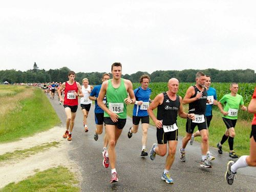 Midzomeravondmarathon