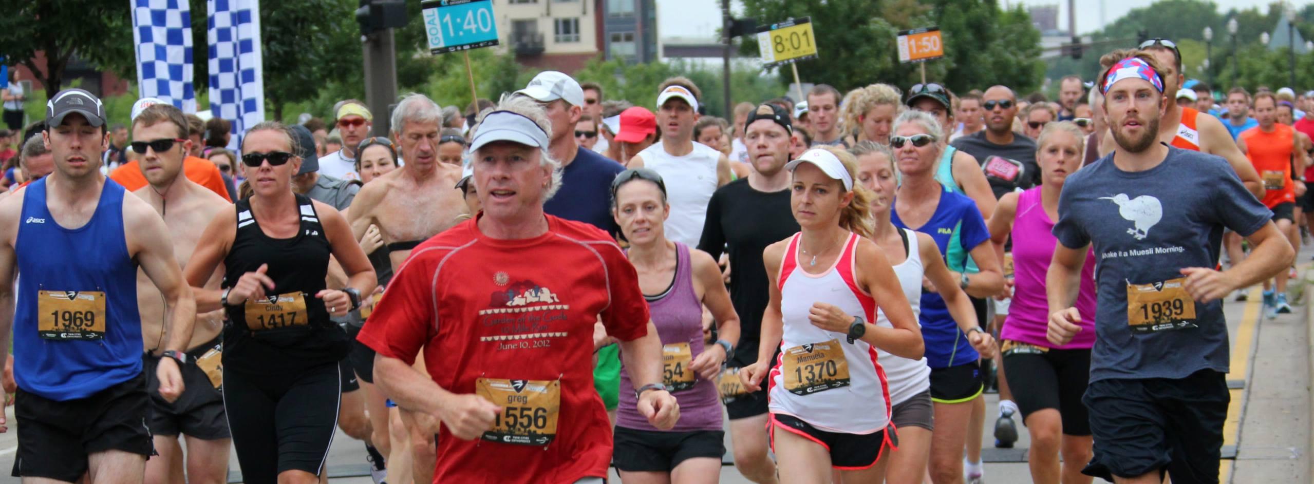 minnesota half marathon