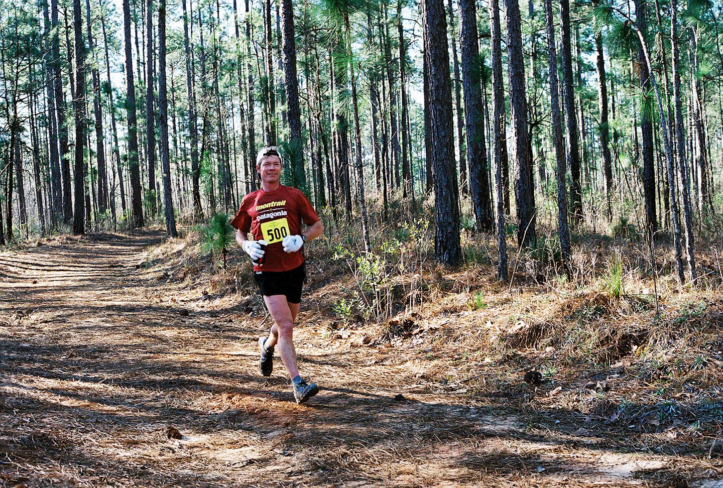 mississippi 50 trail run