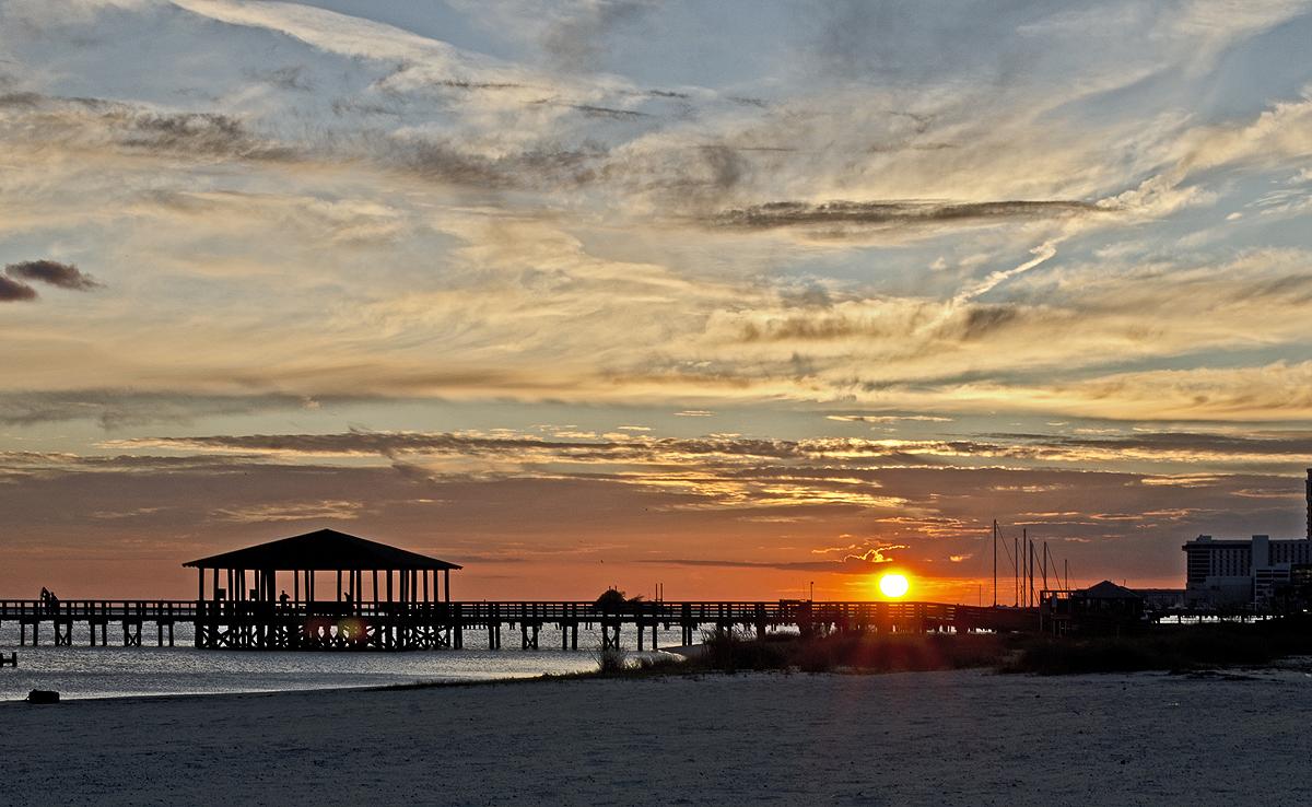 Alles over de Mississippi Gulf Coast Marathon en hoe jij er aan mee kunt doen