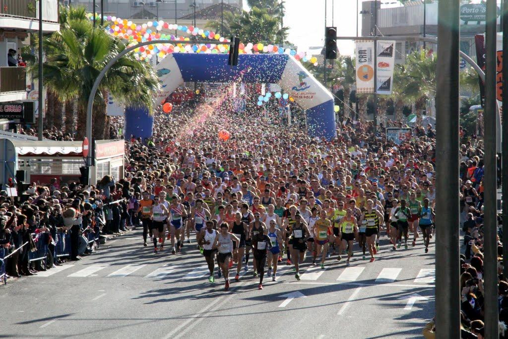 mitja marato internacional vila de santa pola