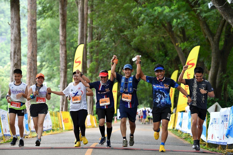 Alles over de Mizuno River Kwai International Half Marathon en hoe jij er aan mee kunt doen