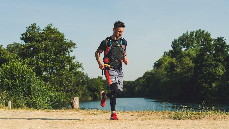 monster triathlon ultra marathon