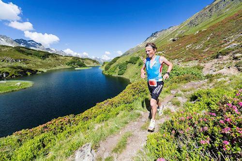 Montafon-Arlberg-Marathon