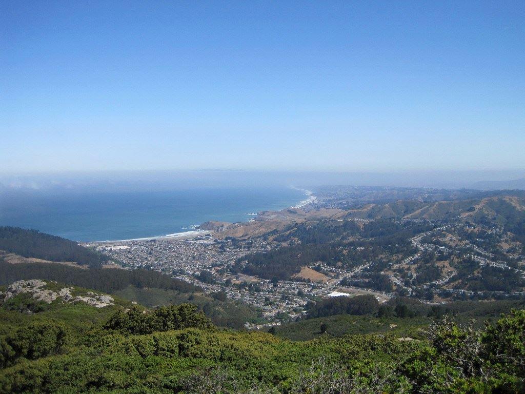 Alles over de Montara Mountain Trail Run en hoe jij er aan mee kunt doen