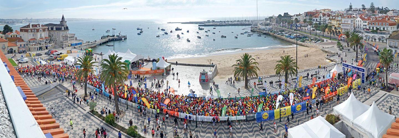 montepio cascais half marathon