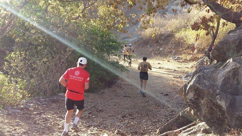 mount abu trail marathon