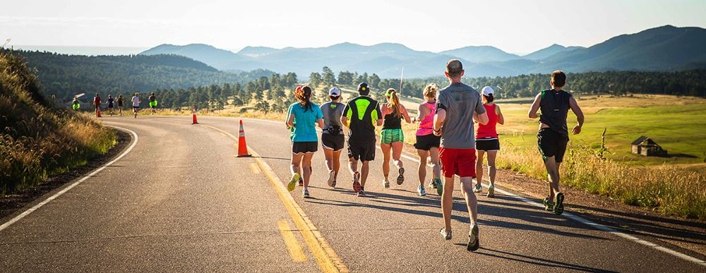 mount charleston marathon
