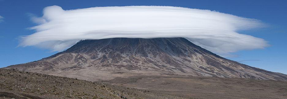 mt kilimanjaro marathon