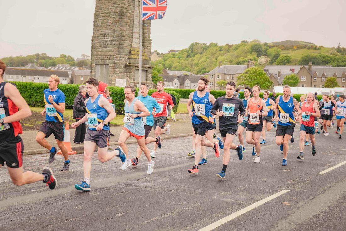 mull of kintyre half marathon