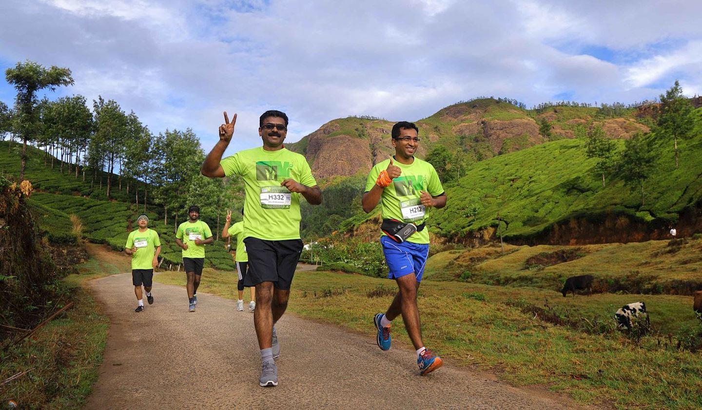 Alles over de Munnar Marathon en hoe jij er aan mee kunt doen