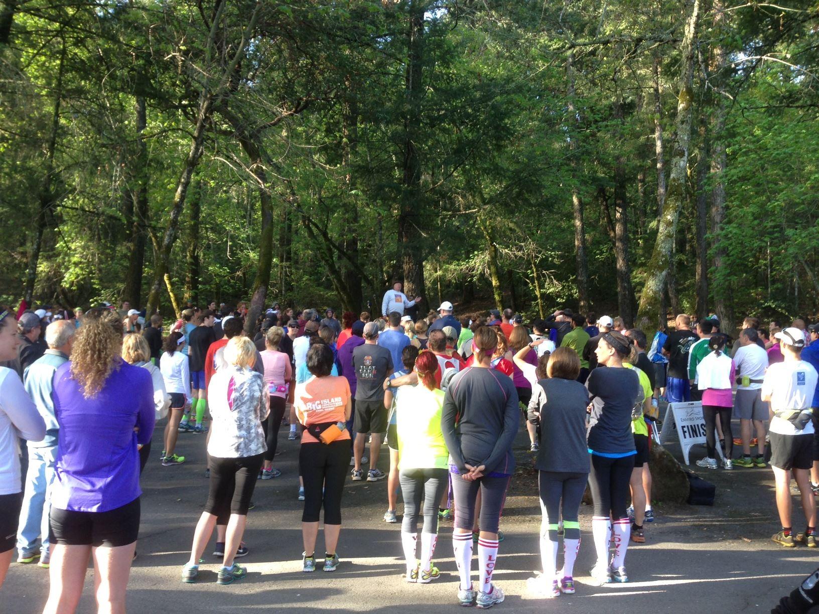 napa valley trail marathon
