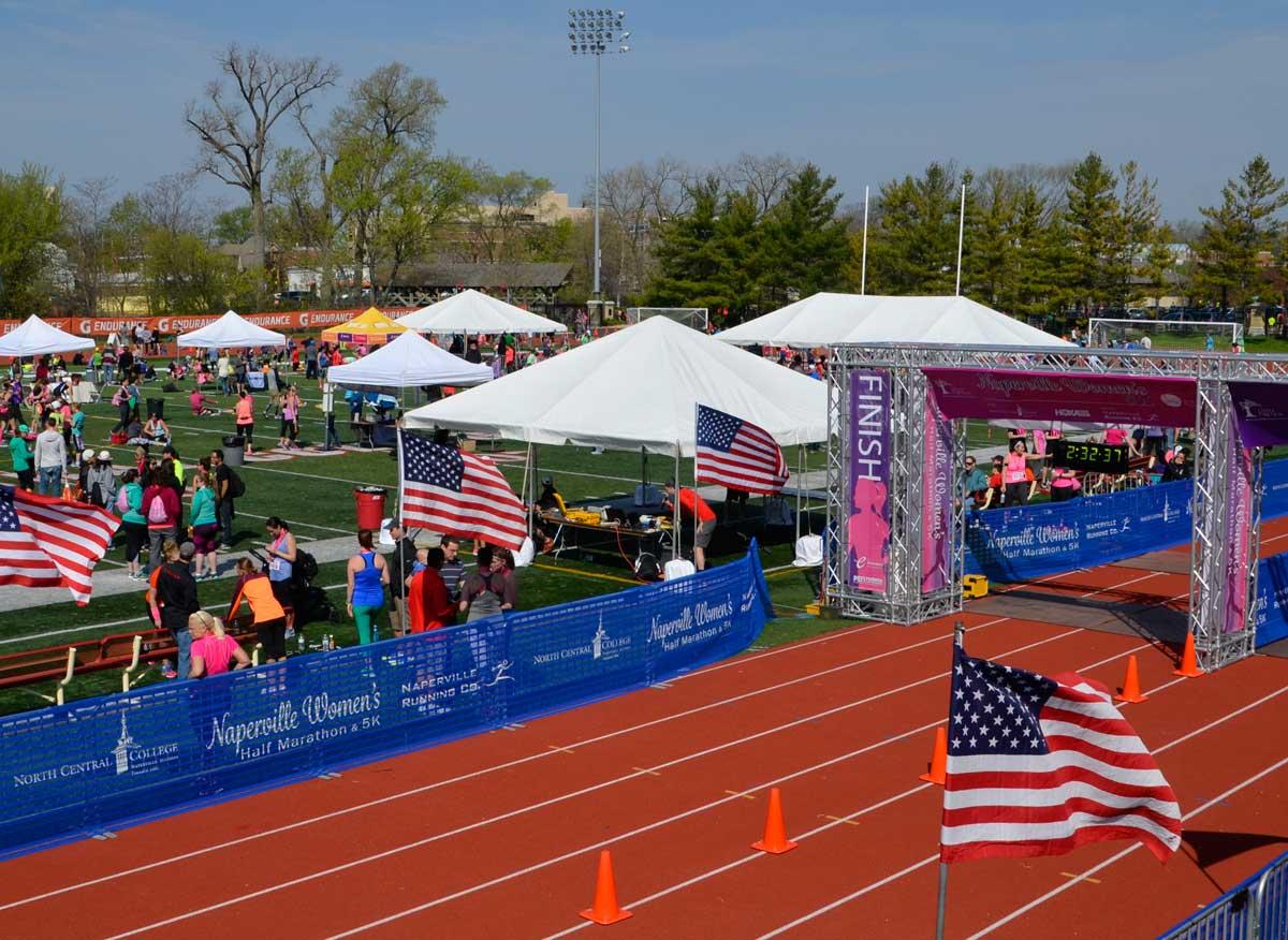 naperville women s half marathon
