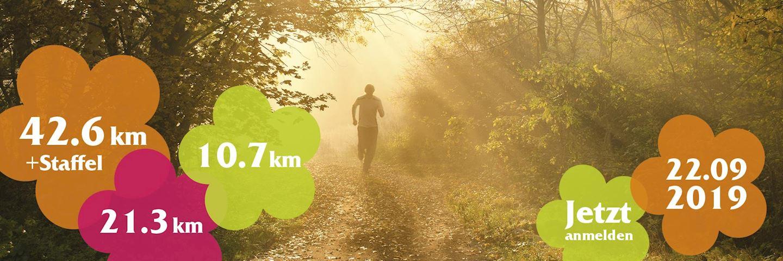 Alles over de Natur Vielfalt Marathon en hoe jij er aan mee kunt doen