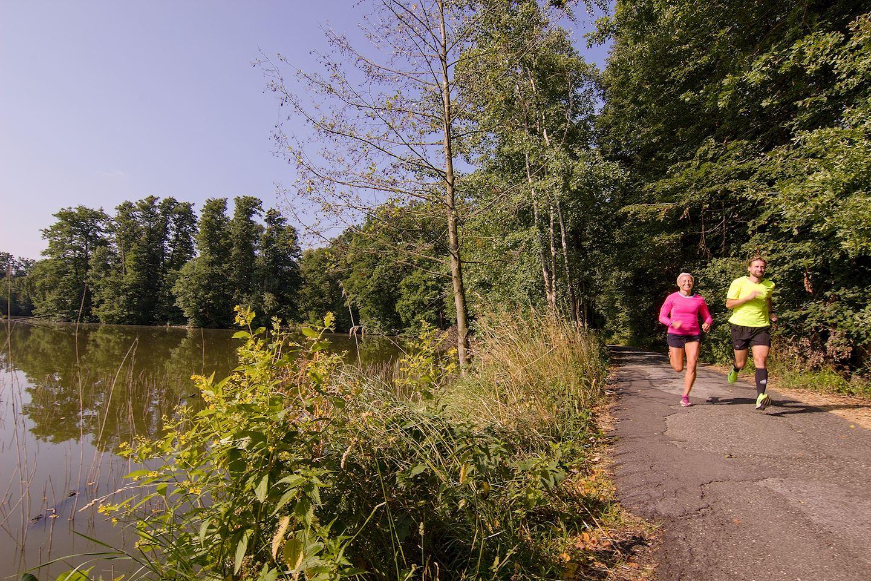 nature marathon