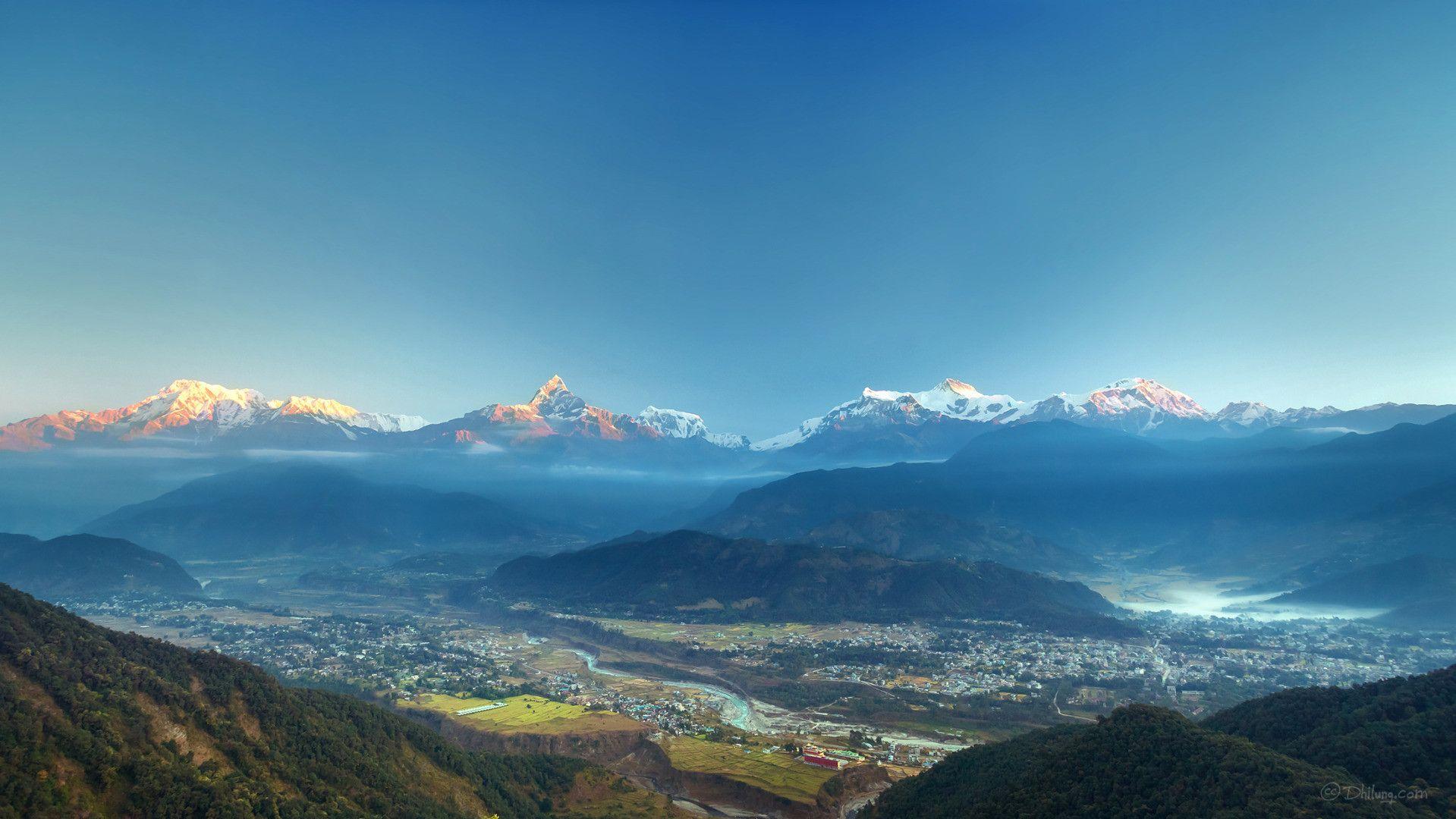Alles over de Nepal International Marathon en hoe jij er aan mee kunt doen