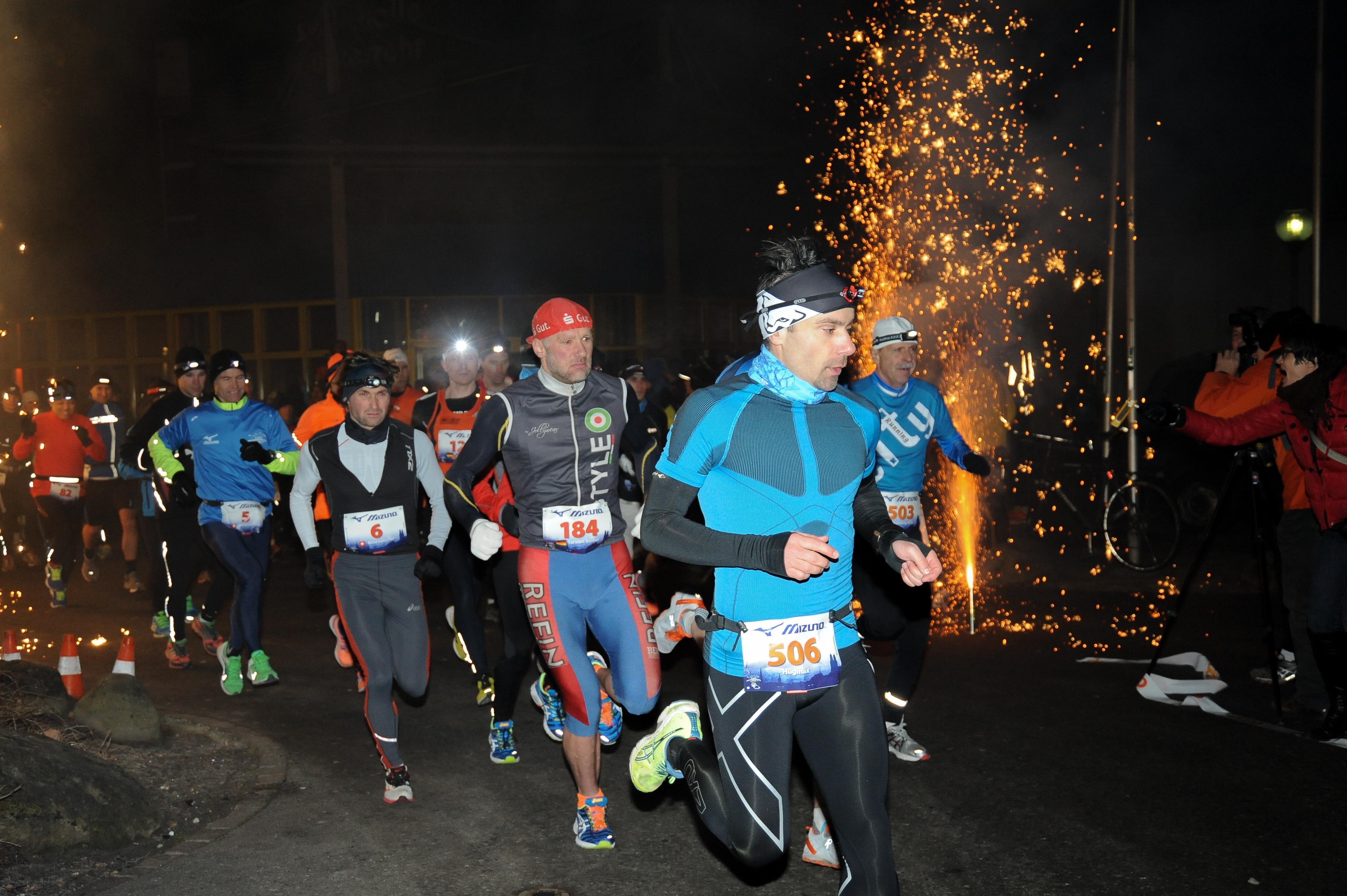 Alles over de Neujahrsmarathon Zürich New years marathon Zurich en hoe jij er aan mee kunt doen