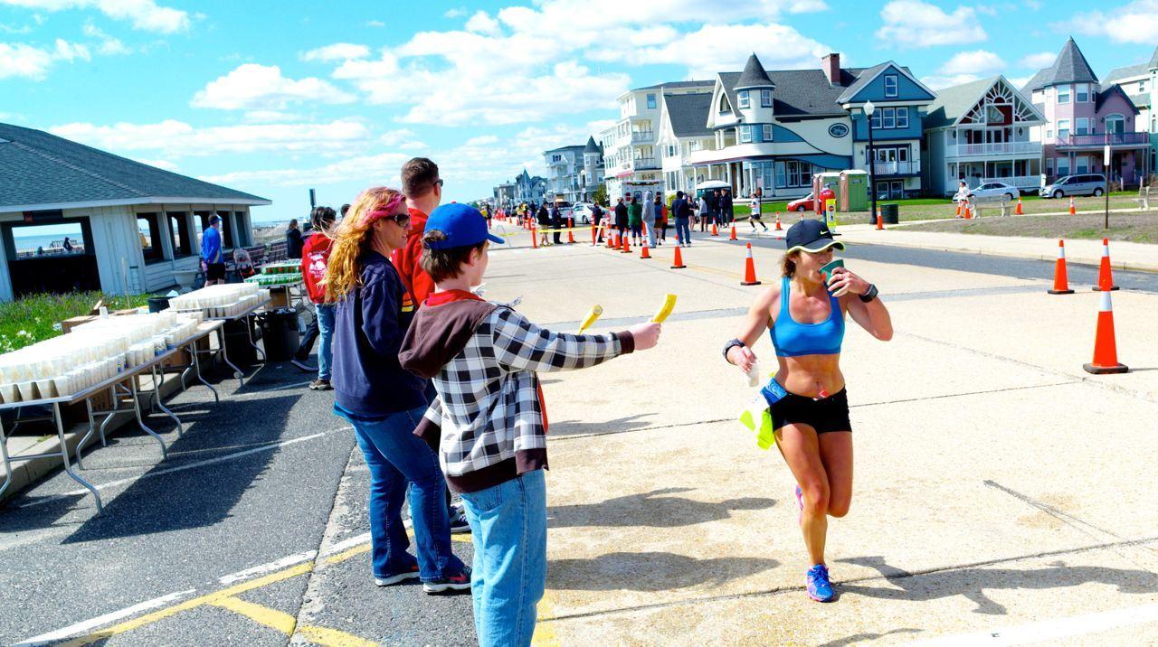 Alles over de New Jersey Marathon en hoe jij er aan mee kunt doen