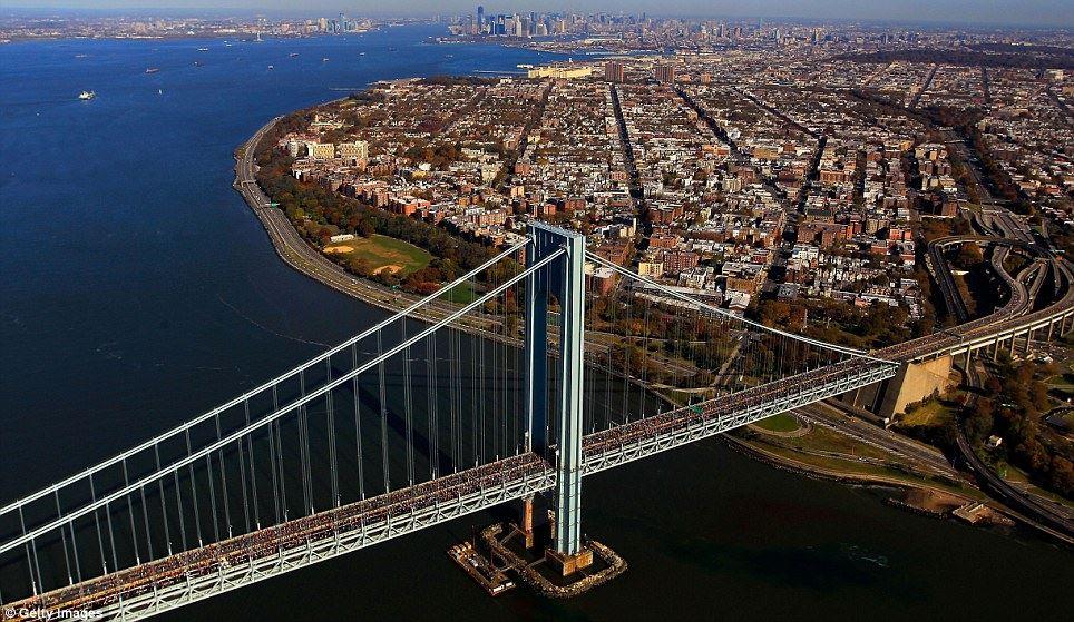 Alles over de TCS New York Marathon en hoe jij er aan mee kunt doen