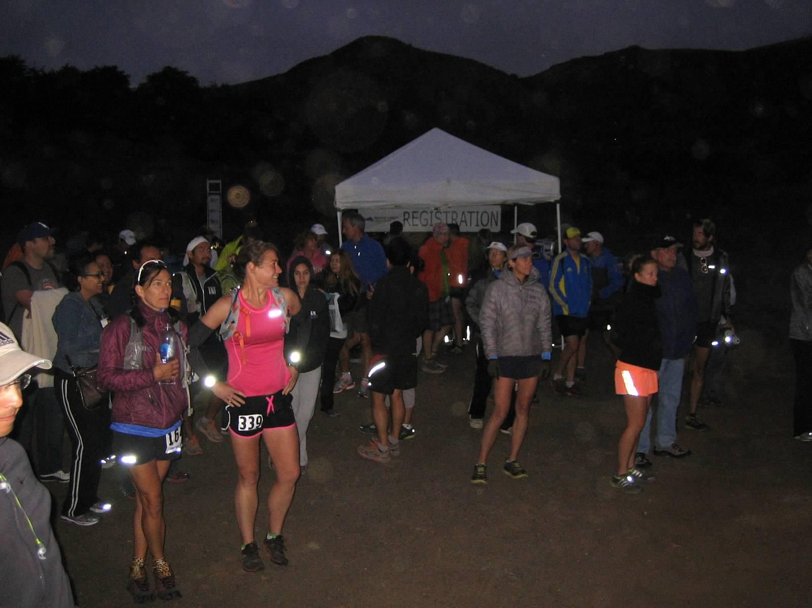 Alles over de Night Sweats Fall Marathon en hoe jij er aan mee kunt doen