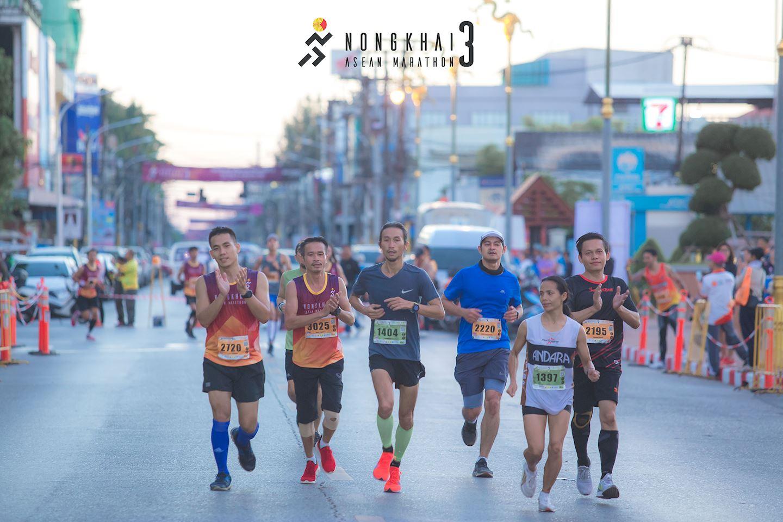 nongkhai asean marathon