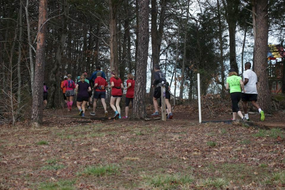 Alles over de Northern Trails Marathon en hoe jij er aan mee kunt doen