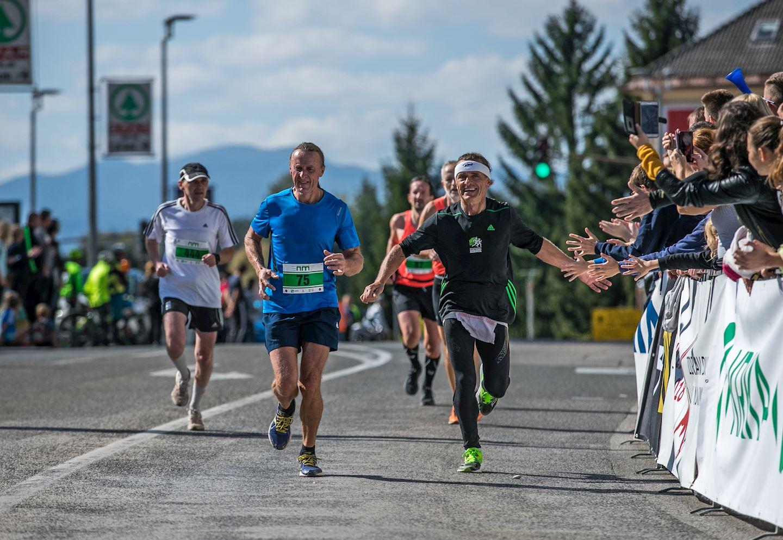 novo mesto half marathon