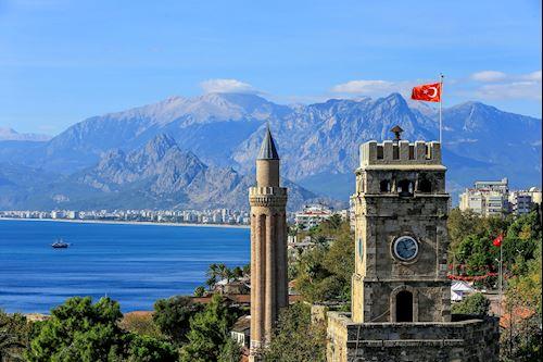 Oger Antalya International Marathon