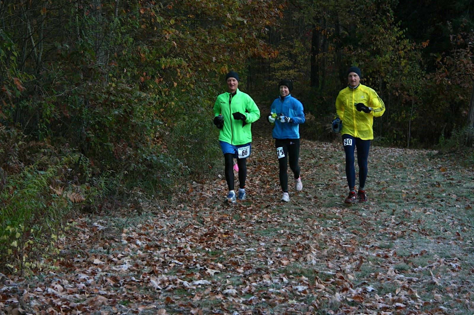 oil creek 100 trail runs