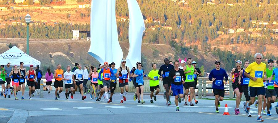 okanagan international marathon