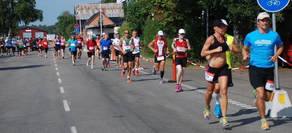 Alles over de Oland Marathon en hoe jij er aan mee kunt doen